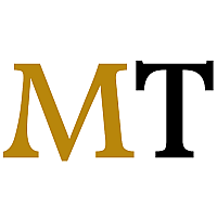Milan Takáč Logo